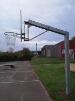 Basketballanlage 7